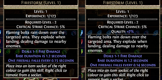 POE-Items-path-of-exile-items-quality