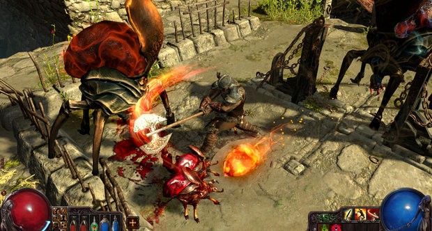 Action MMO, Guide, MMORPG, Path of Exile, Path of Exile Items, POE Items, Tips