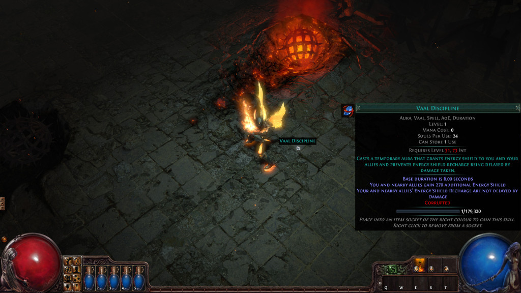 path-of-exile-items-seraph-Wings